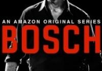 Bosch on Amazon Prime