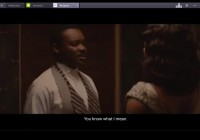 Amazon Video application in Windows