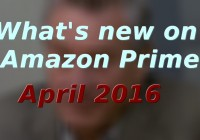 new om amazon prime april 2016