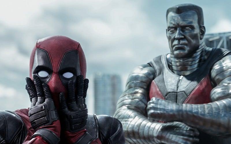 Deadpool on Netflix