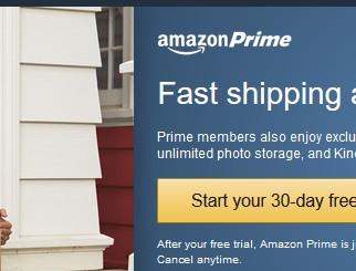 Amazon Prime vs Prime Video