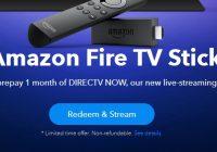 Free Fire TV Stick
