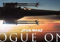 Star Wars Rogue One as Instant Video
