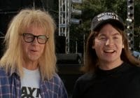 Waynes WOrld 2 on Amazon Prime