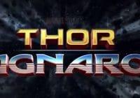 Thor movies on Amazon