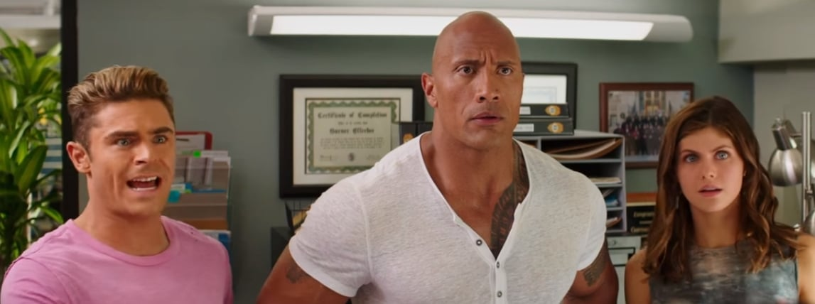 Baywatch on Amazon Prime